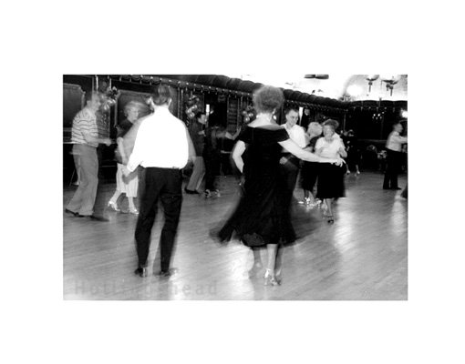 March 2001 Afternoon Tea Dance at Rivoli Ballroom